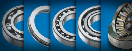 ZKL_Global Bearings