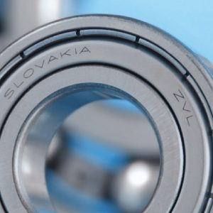 ZVL_Radial Ball Bearings